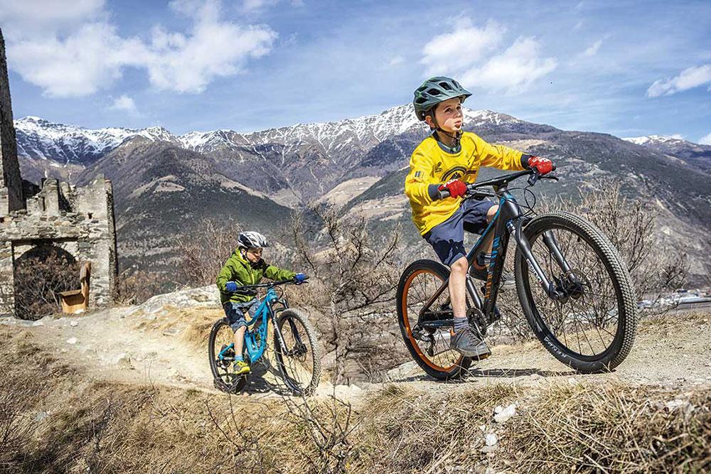 Rowery dla dzieci – zabawka?