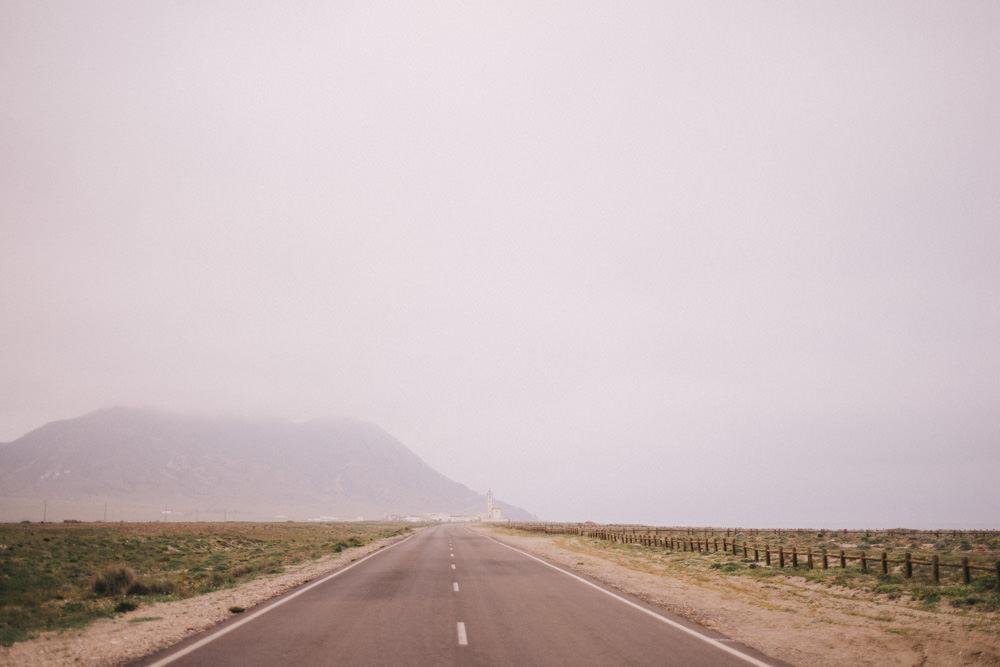 carretera cabo de gata, fotografos almeria