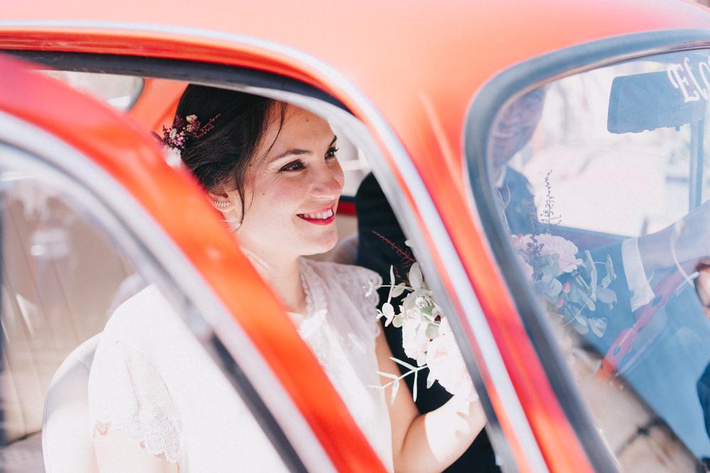 Fotografos en Almería, boda civil en Adra