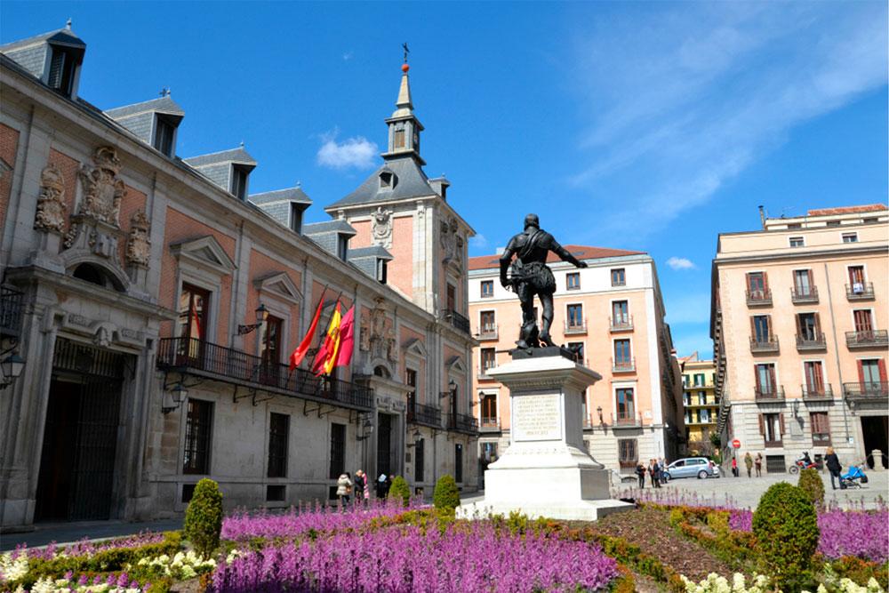 Visita Guiada Privada Madrid de los Austrias