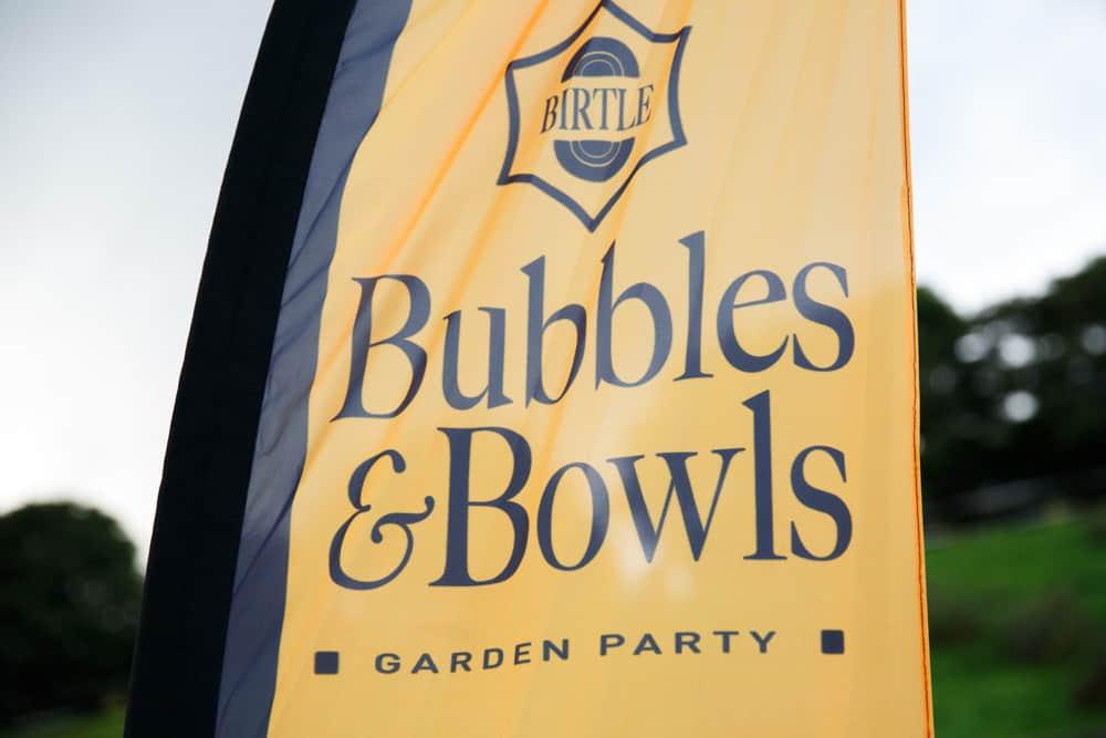 Bubbles & Bowls