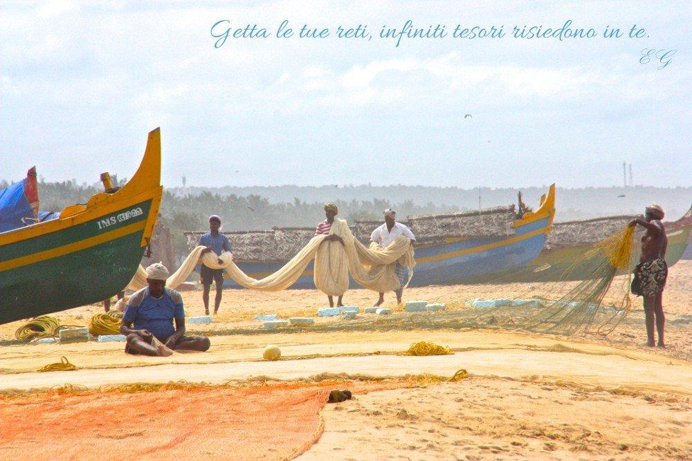 Pescatori e destino