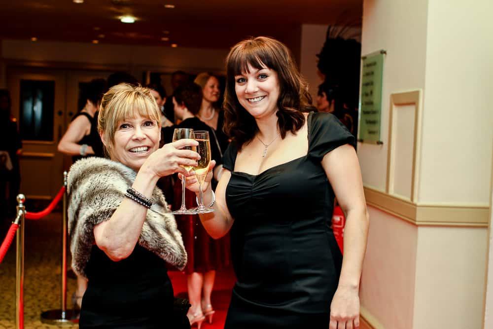 Midland Hotel Event Photographer