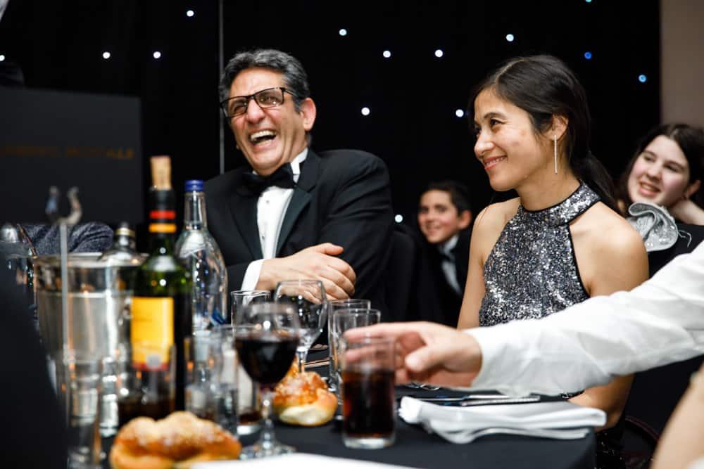 Manchester Bar Mitzvah