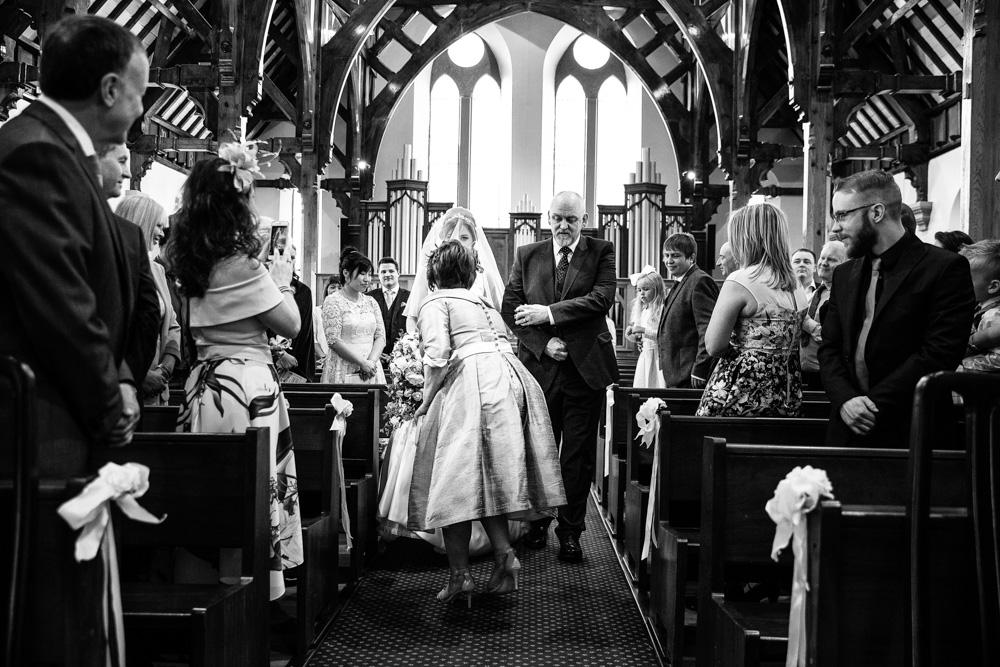 Cranage Hall Wedding Photographer
