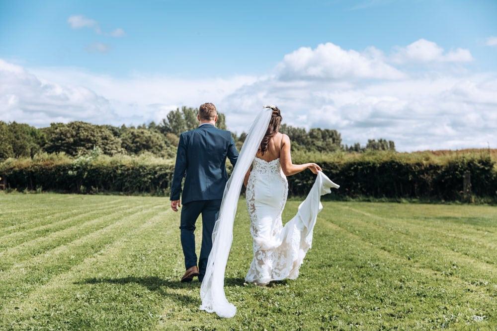 dove barn wedding reception