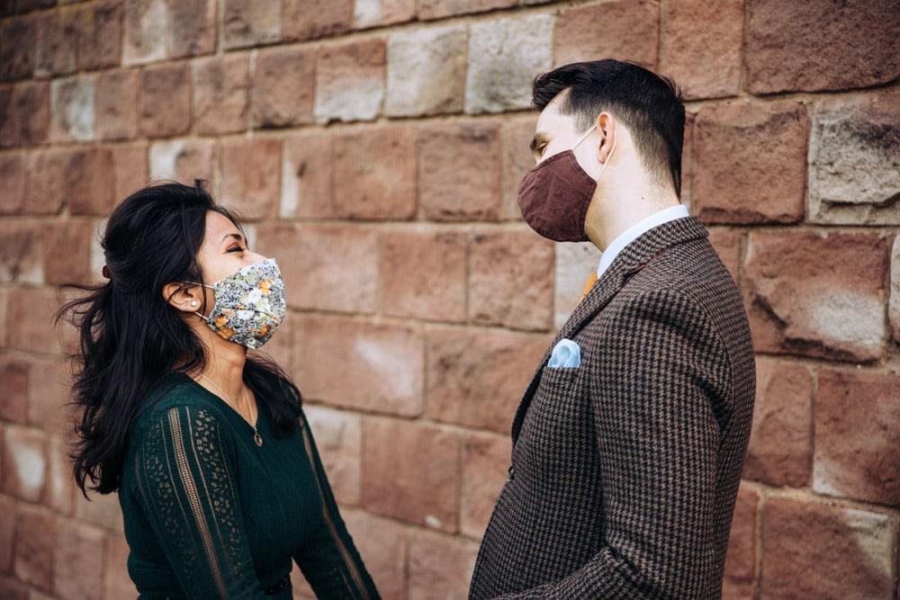 manchester facemasks