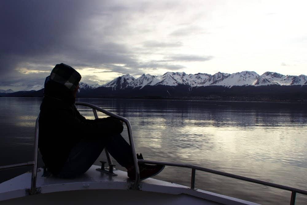 Reis naar het einde van de wereld - Ushuaia, Vuurland en het Beagle Kanaal