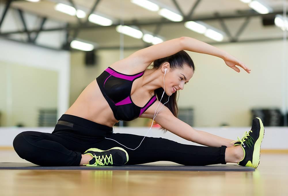 yoga for flexibility beginners