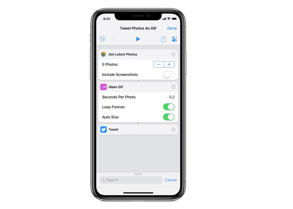 Jak lehce a efektivně vytvářet zkratky v iPhonu: Apple Shortcuts