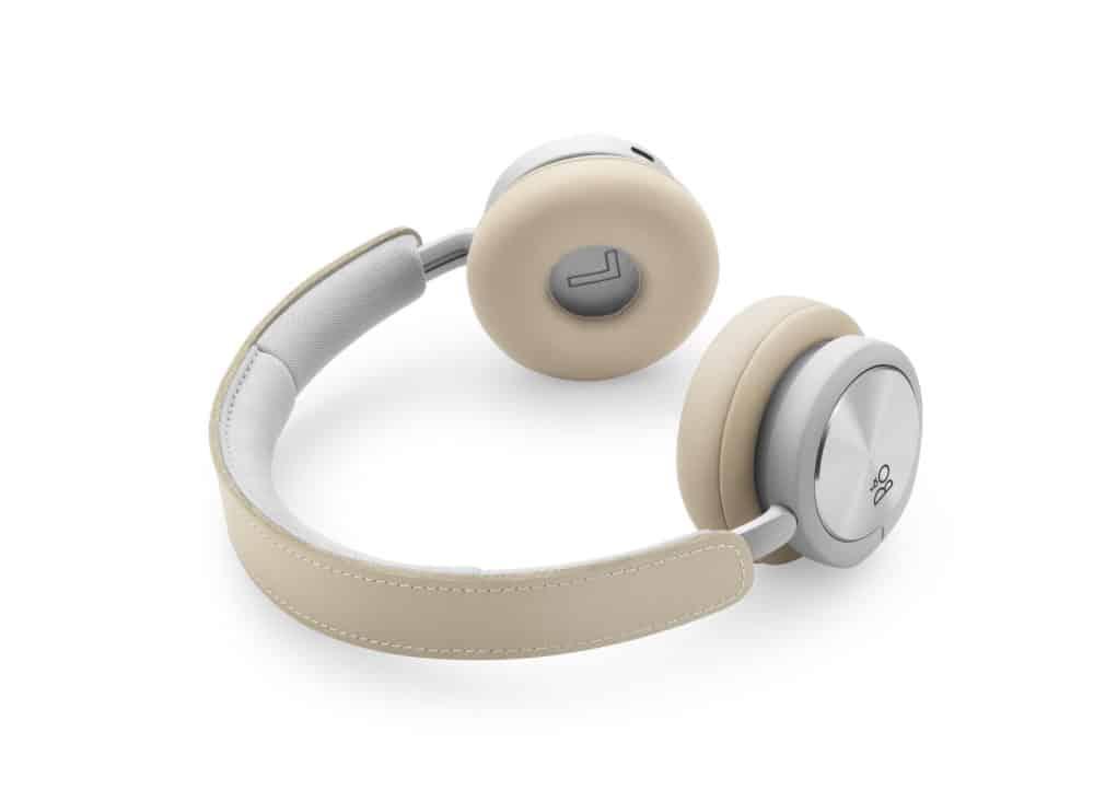 B&O PLAY zahájilo prodeje nejvyšší řady sluchátek Beoplay H9i a Beoplay H8i