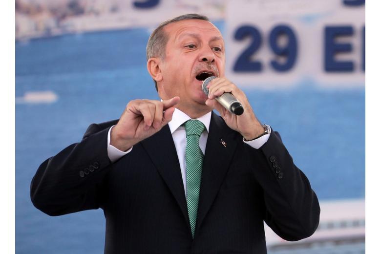 Эрдоган обвиняет Германию в шпионаже фото 1