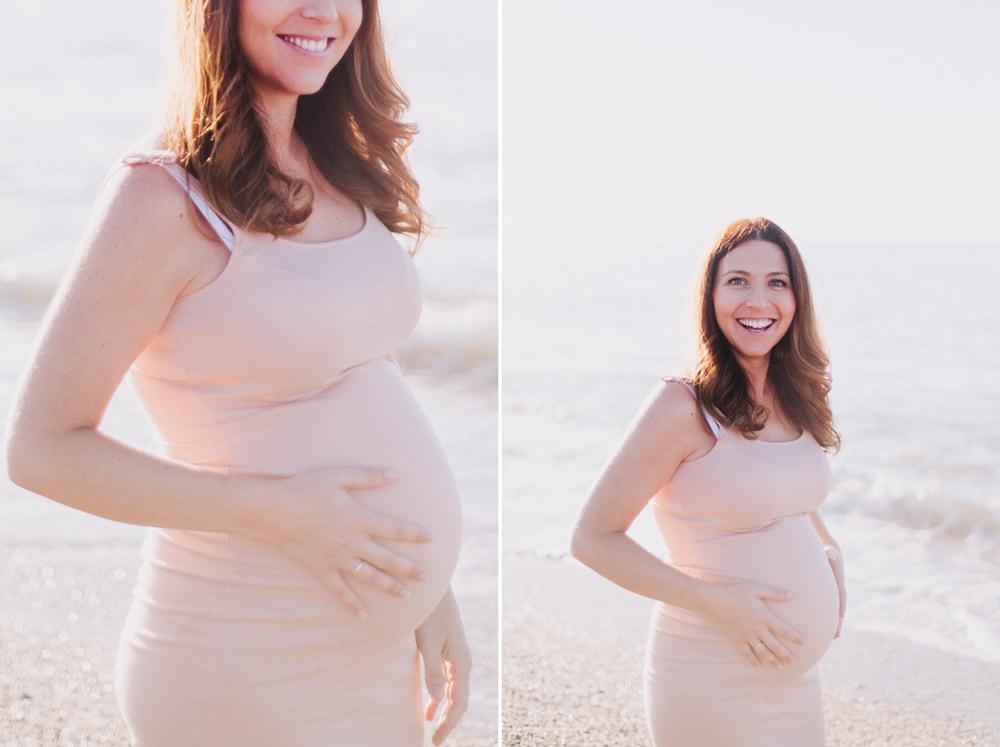 fotografos almeria embarazo