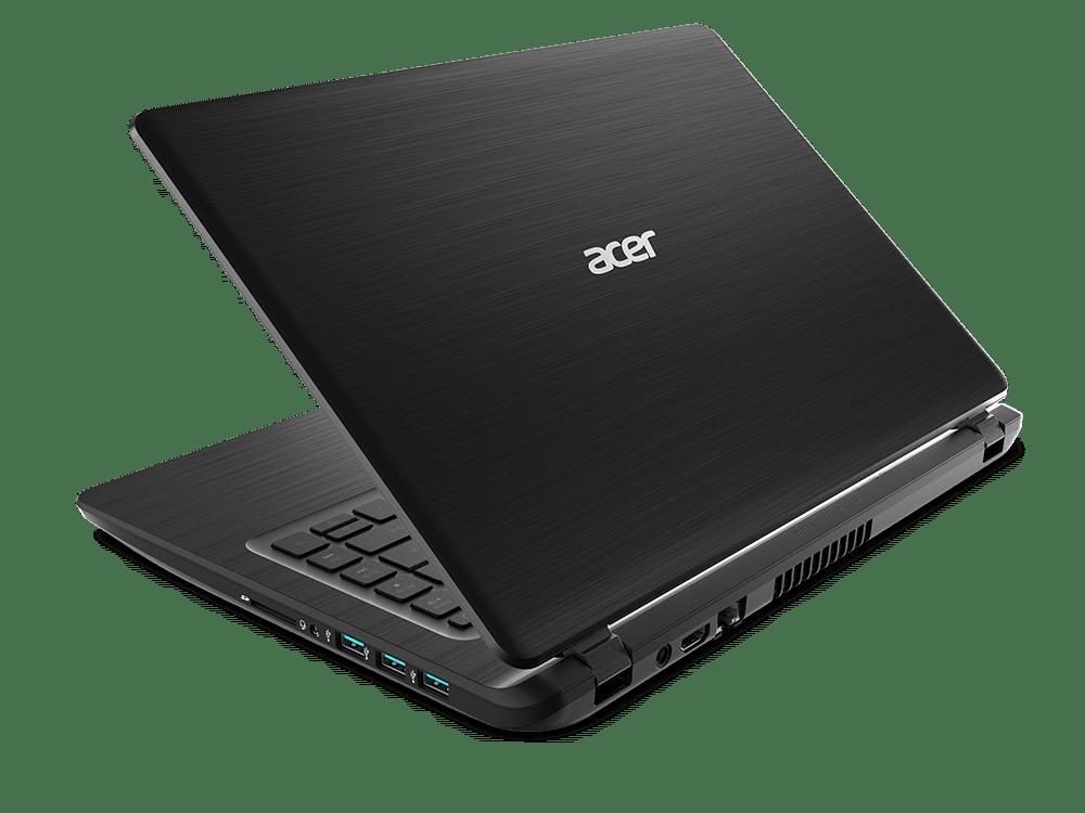 Acer oznamuje omlazení napříč celým portfoliem notebooků: Aspire