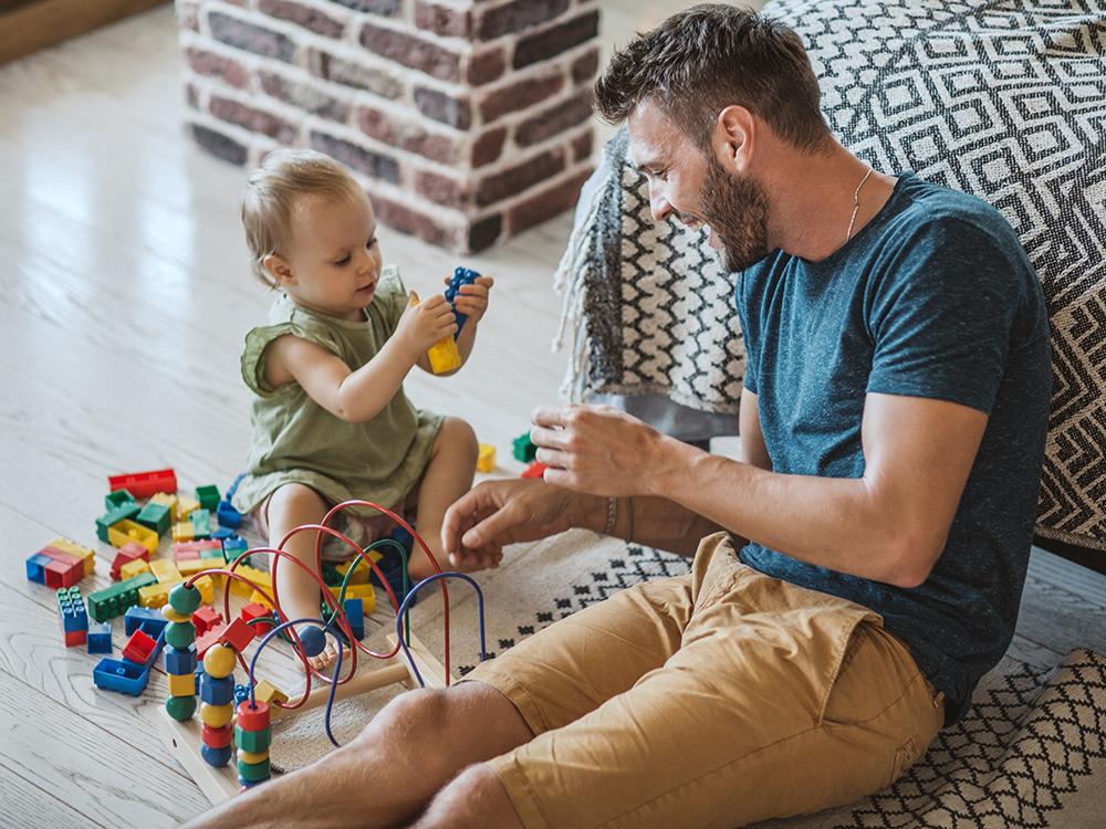 Koraci kako postati odličan 'bebisiter'