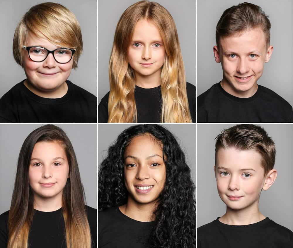 Top Talent Agency London