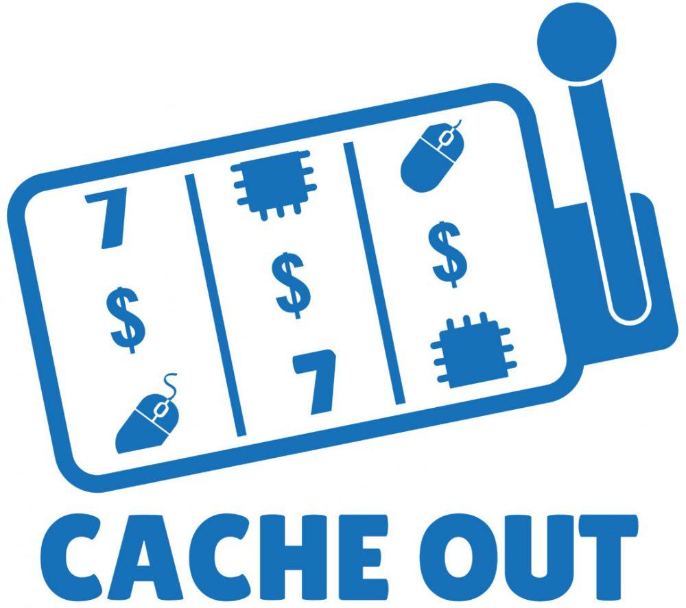 CacheOut