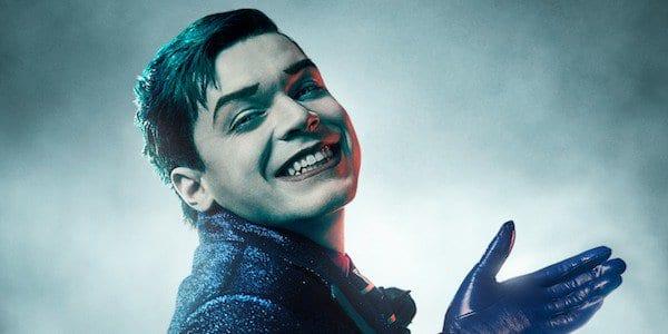 Gotham Joker