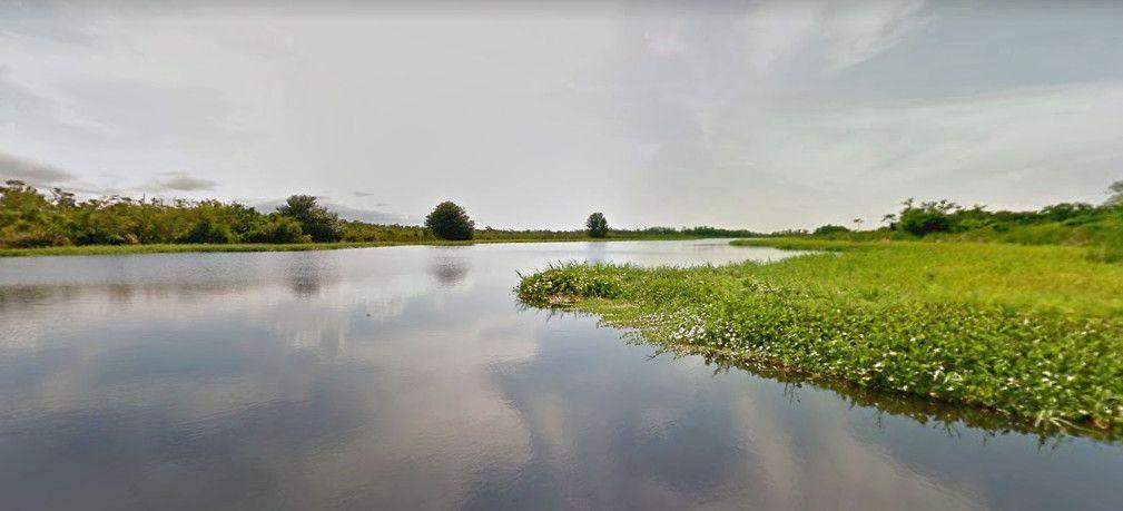 Laguna Santa Isabel