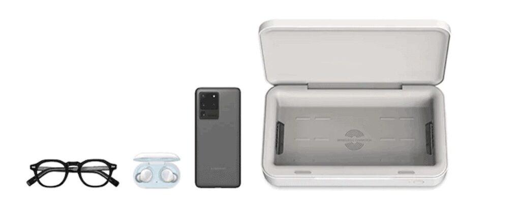 Samsung COVID-19