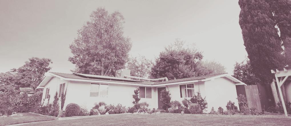 Bausparvertrag Eigenheim