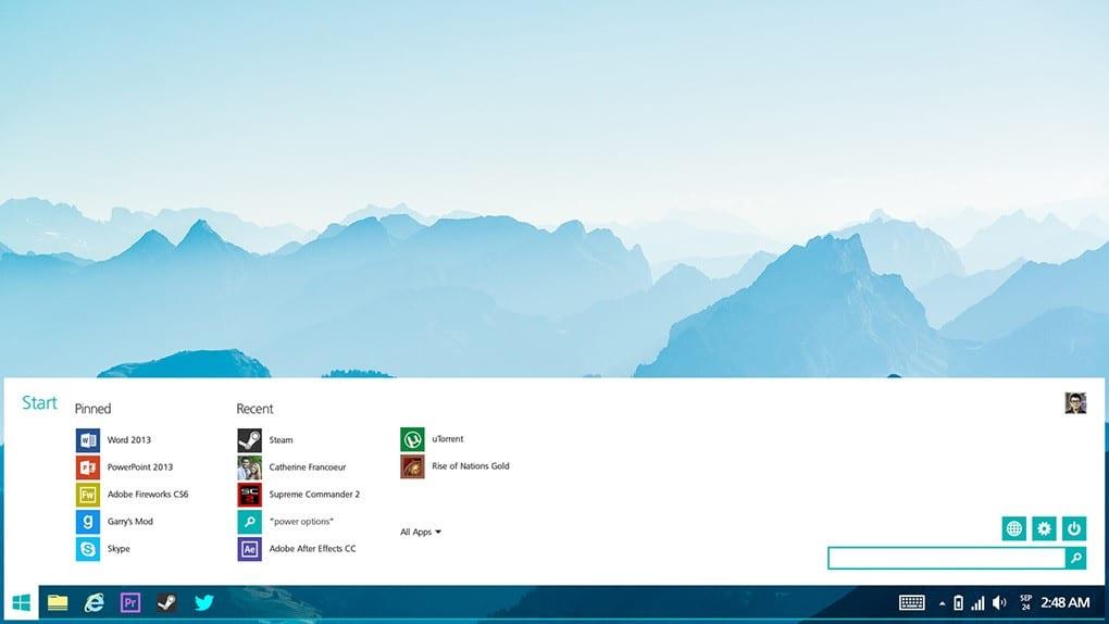 o Windows Lite