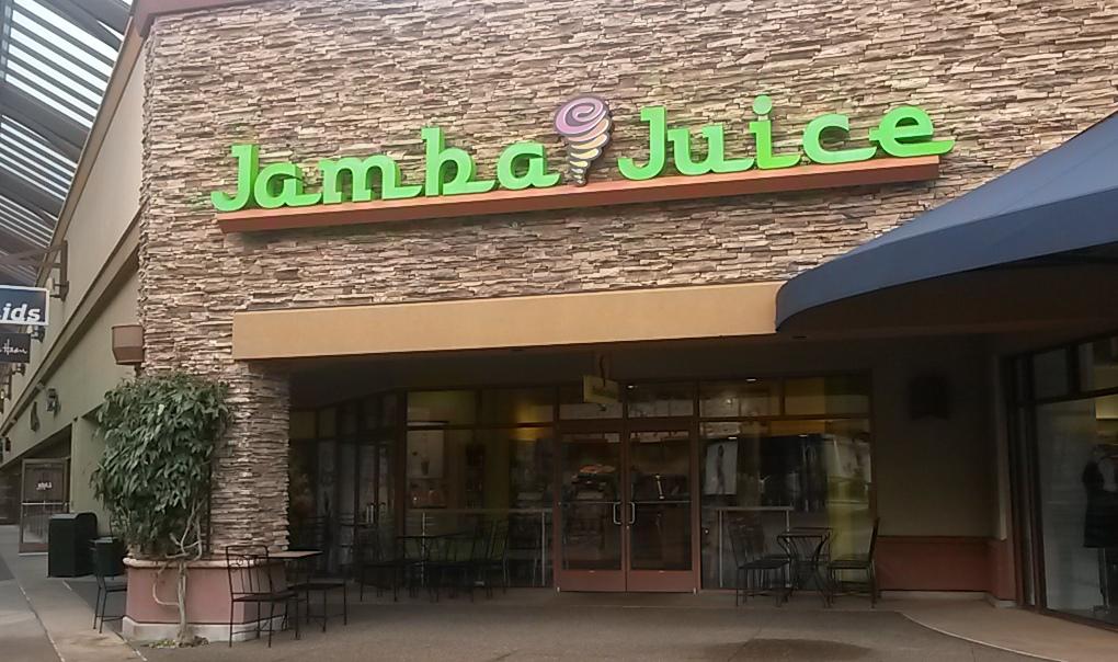 Jamba Woodburn Company Stores