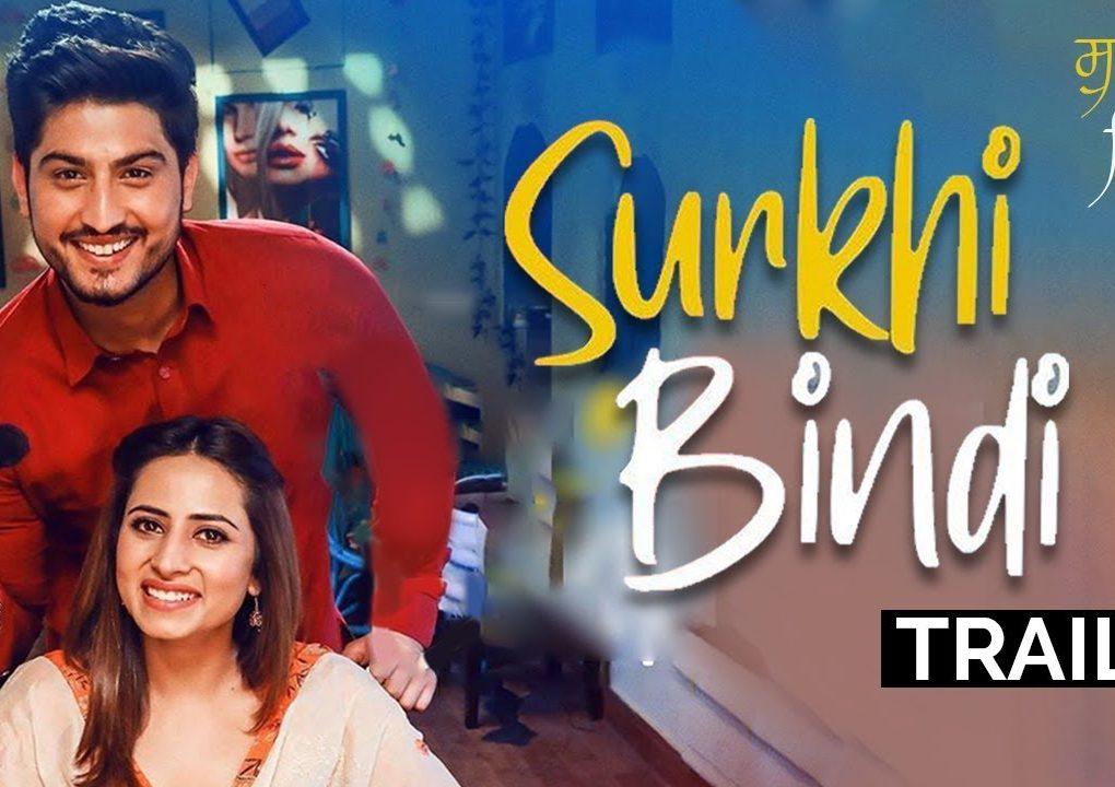 Surkhi Bindi Box Office Collection Day 3