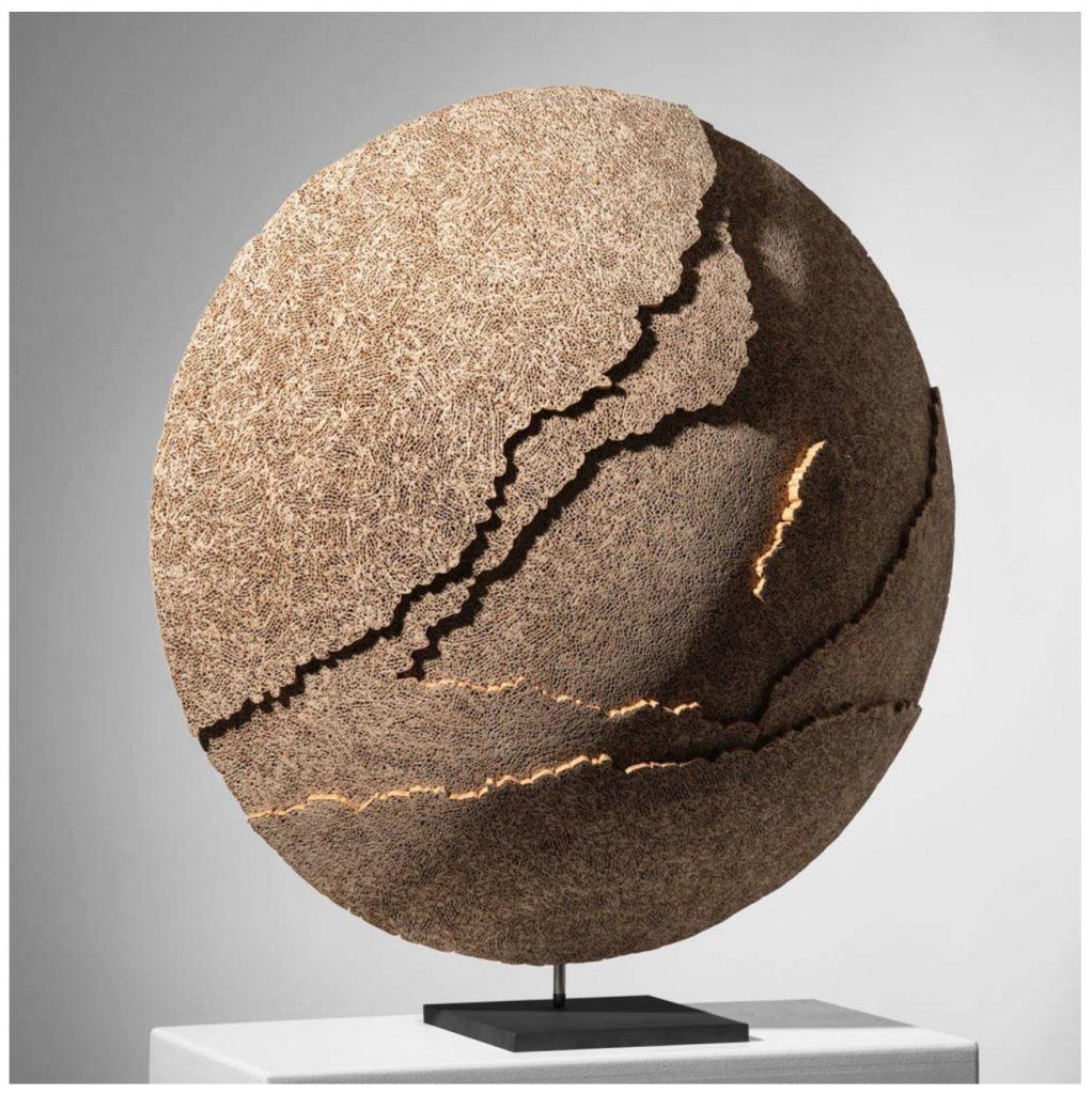 MARIE-ANNE THIEFFRYAdd Designer sculptures Designer - Marie-Anne Thieffry Maison & Objet 2020