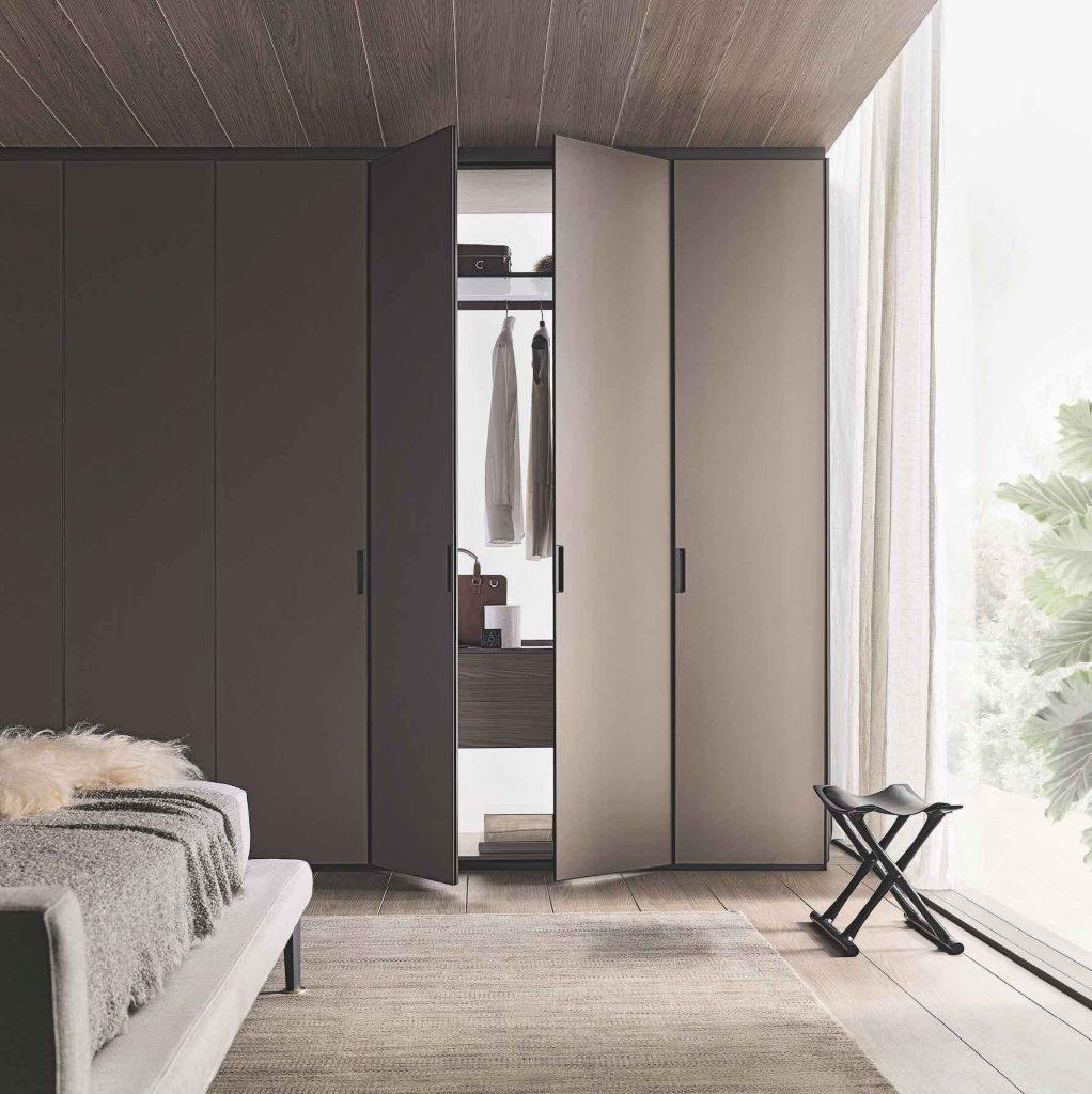 Nowoczesne wnętrza domów Rimadesio kolekcja 2020 10