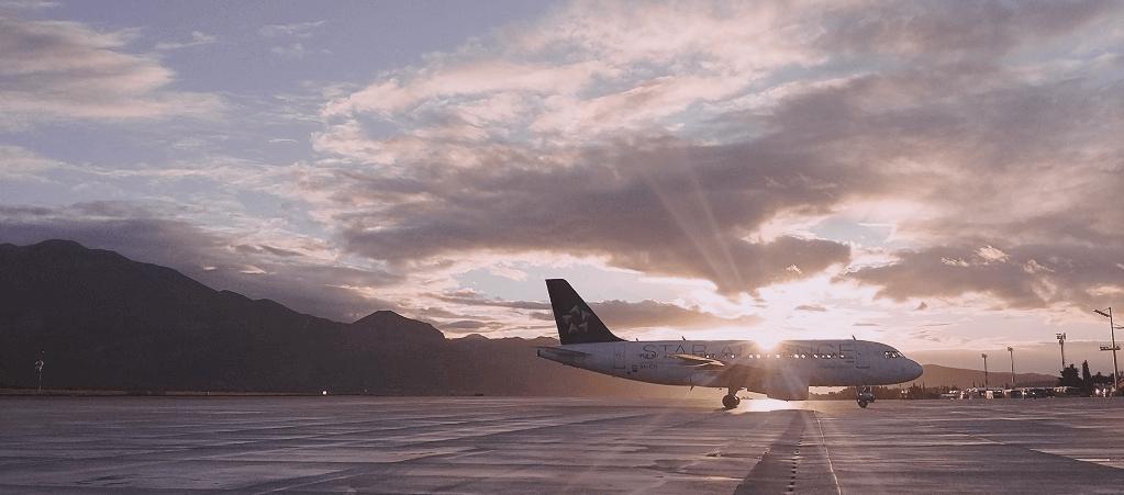 Fluggastrechte bei Flugverspätung
