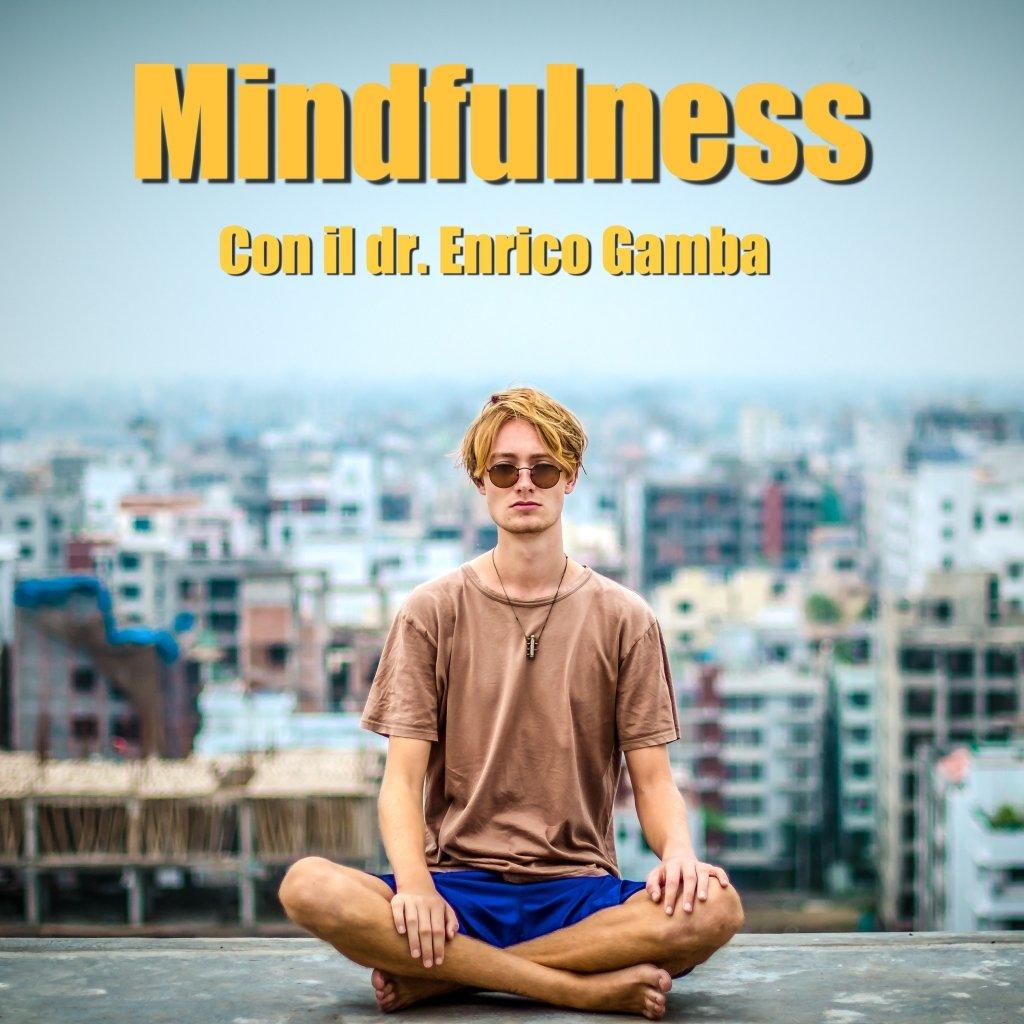 Mindfulness Enrico Gamba