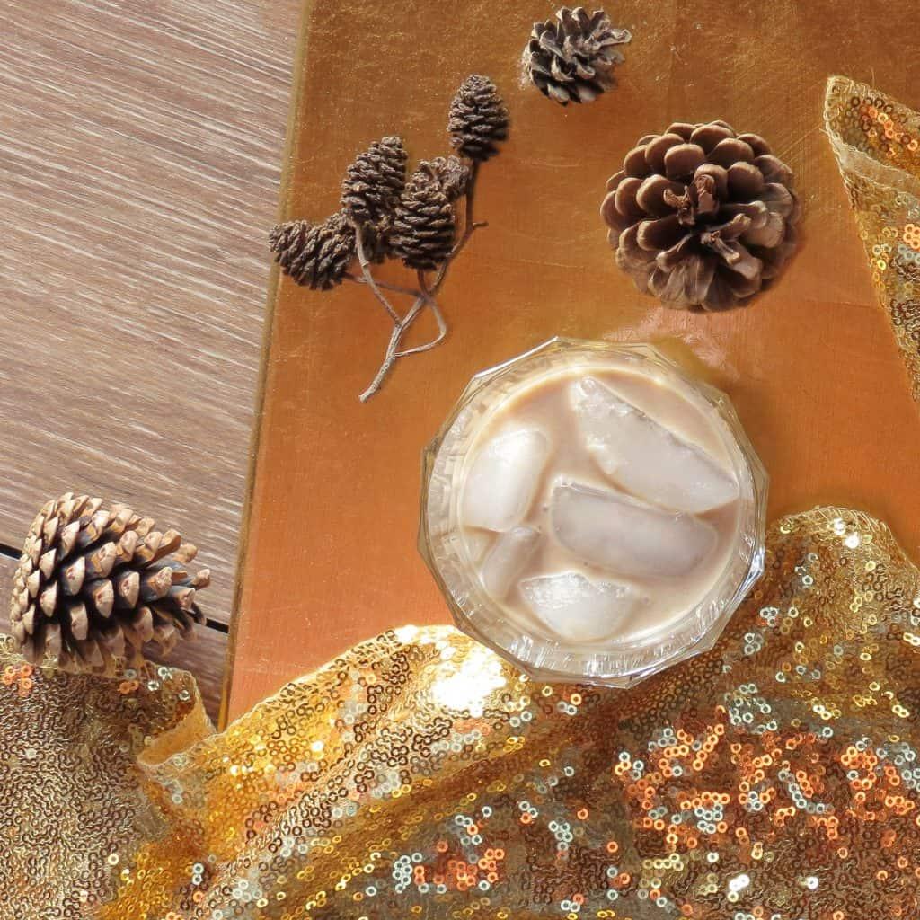 Dairy Free Bailey's Recipe, gluten free, dairy free, vegan, nut free perfect for #christmas #festivities #seasonal #parties #drinks
