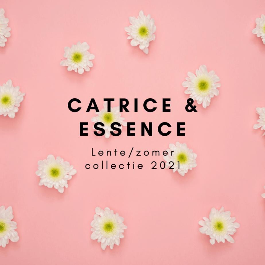 Essence & Catrice lente/zomer collectie 2021