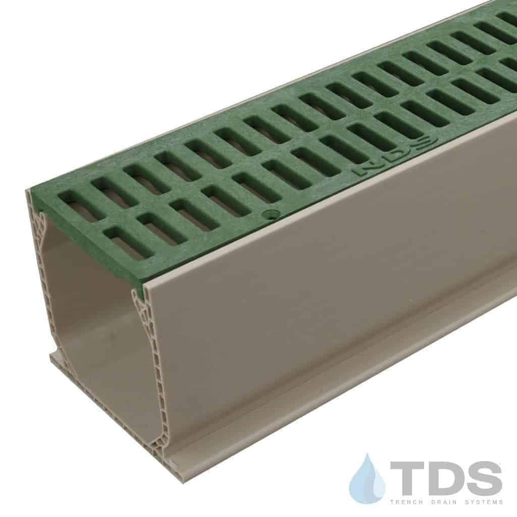 MCKS-542-TDSdrains mini channel slotted grate
