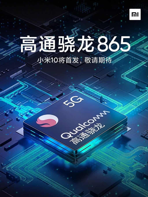 Xiaomi Mi 10 Pro está