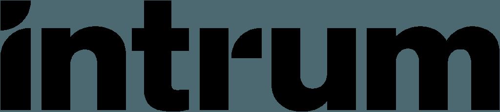 intrum logo