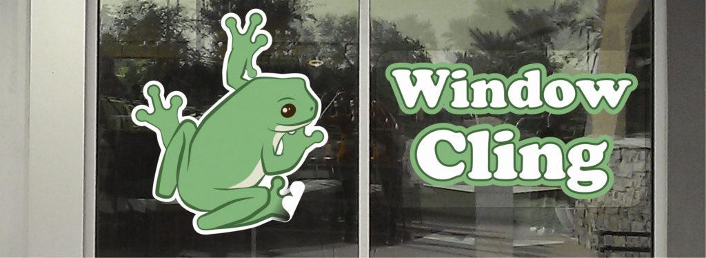 Window Clints