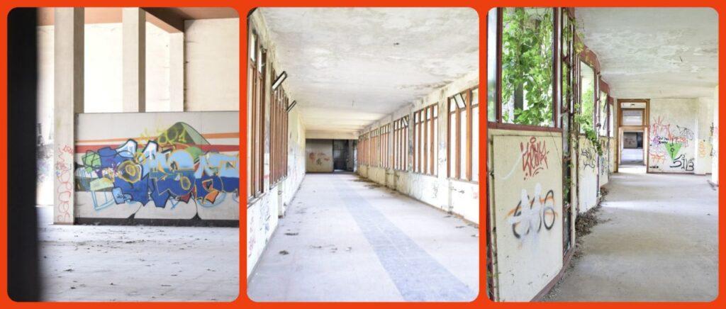super walls biennale street art seminario dietro le quinte