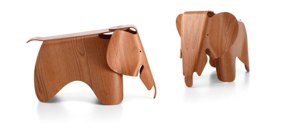 Eames Elephant (Plywood) Charles & Ray Eames, 1945