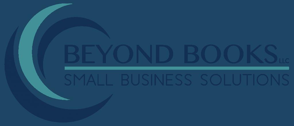 A Hughes Design Logo Portfolio_Beyond Books Small Business Solutions