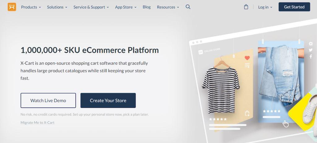 X-Cart-Ecommerce-Platforms