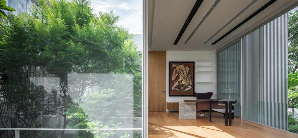 Interlude House | Ayutt & Associates 08