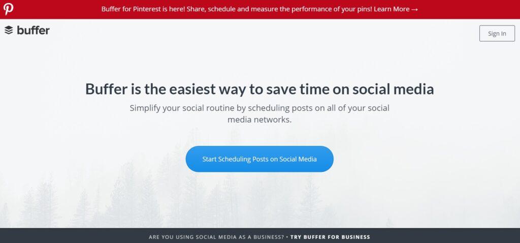 bufferapp-social-media-automation