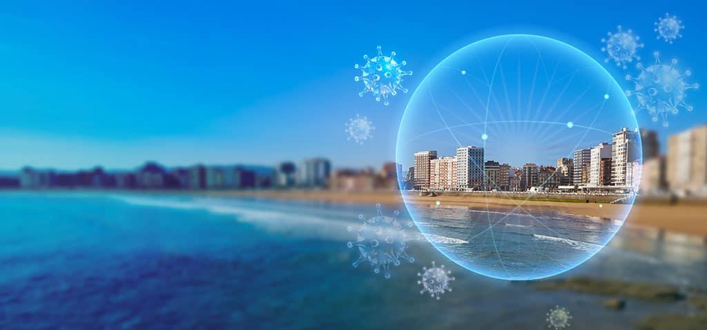 Turismo y nuevas teecnologíaas