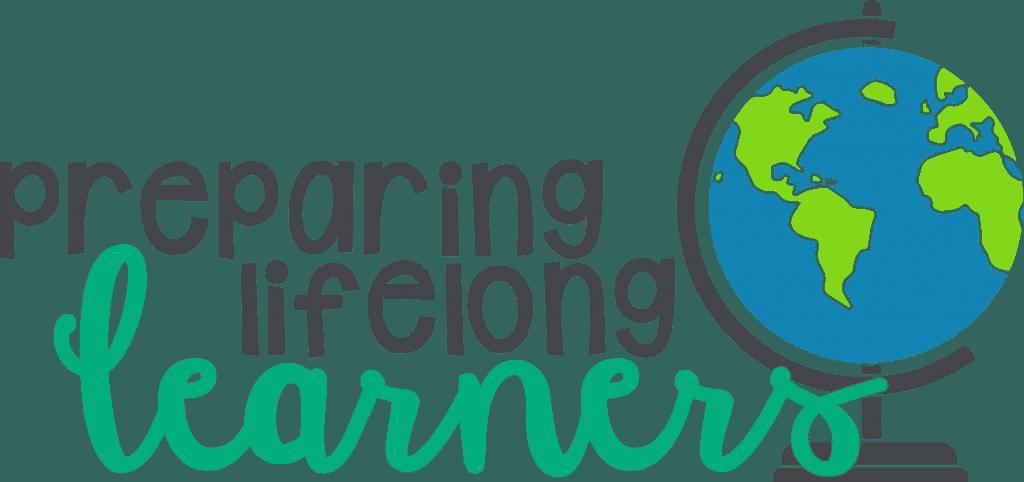 A Hughes Design Logo Portfolio_Preparing Lifelong Learners