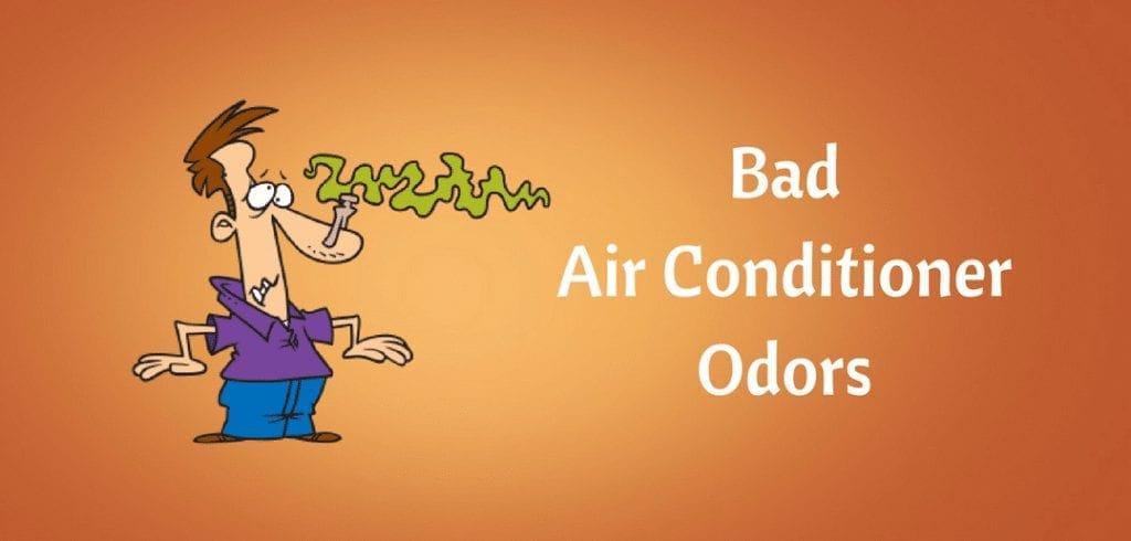 AC Odors