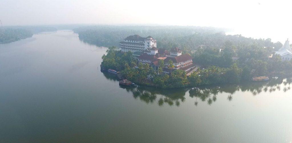 Ashtamudi