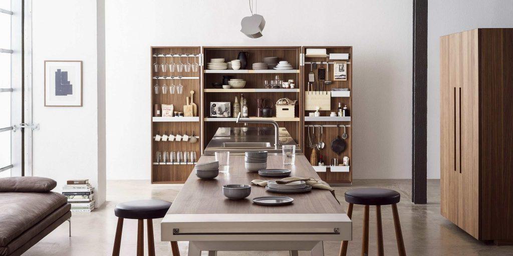 bulthaup-warsztat kuchenny B2