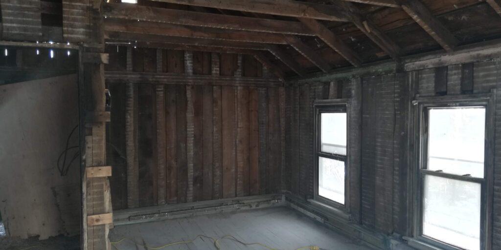 House gut company in Scranton/Wilkes-Barre PA